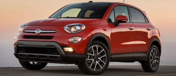 fiat 500x 2016 une g n tique diff rente guide auto. Black Bedroom Furniture Sets. Home Design Ideas