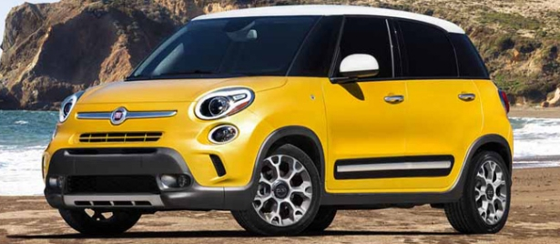 fiat 500l 2014 un v hicule destin la petite famille guide auto. Black Bedroom Furniture Sets. Home Design Ideas