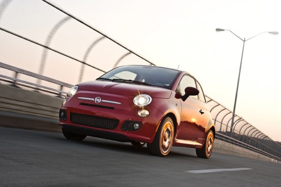 FIAT AND GENERAL MOTORS ANNOUNCE STRATEGIC INDUSTRIAL ALLIANCE AND