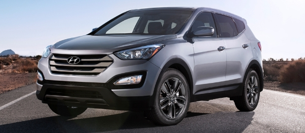 hyundai santa fe 2 0t se 2013 un v hicule de l re moderne guide auto. Black Bedroom Furniture Sets. Home Design Ideas