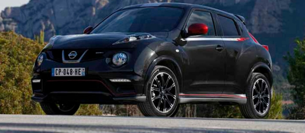 nissan juke nismo 2013 l anticonformiste guide auto. Black Bedroom Furniture Sets. Home Design Ideas