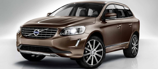 volvo xc60 t6 awd 2014 nouveau visage guide auto. Black Bedroom Furniture Sets. Home Design Ideas