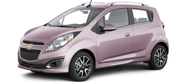 chevrolet spark 2013 plus de d tails sur les prix et les. Black Bedroom Furniture Sets. Home Design Ideas